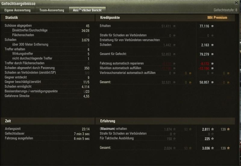 M41 Bulldog macht Laune...  Shot_012