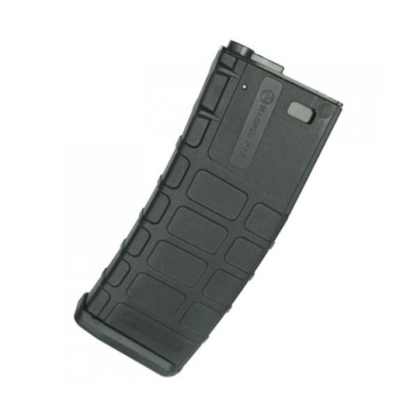 Chargeur Mid-cap Pmag 120bbs noir M4 Charge10