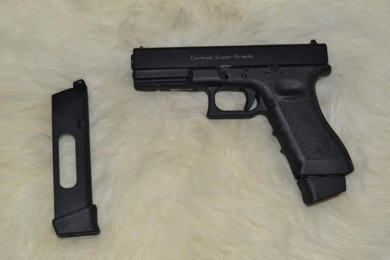 Glock S17 Stark arms Combat Super Grade Dsc_0813