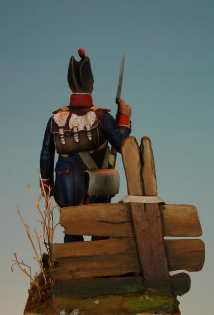 Infanterie de ligne: fusilier en 1805 Img_4612