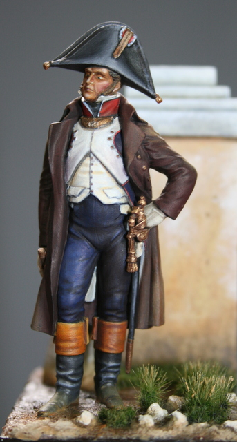 Un officier en Espagne (1808-1810). Img_5410