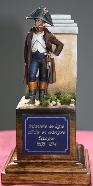 Un officier en Espagne (1808-1810). Img_5411