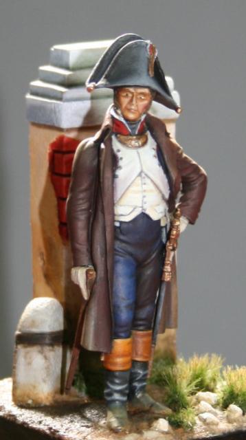Un officier en Espagne (1808-1810). Img_5511