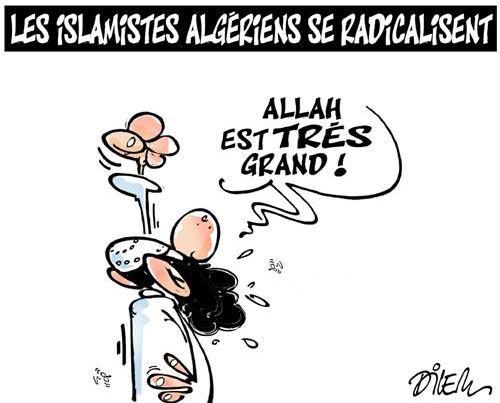 Pensez vous que les musulmans soient incompatibles avec la définition de l'islam? Dilem_10
