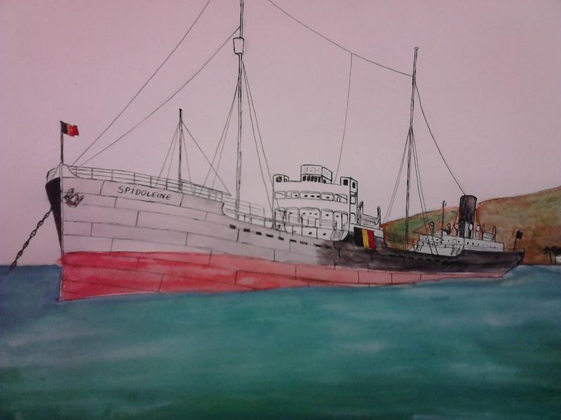 Peinture maritime : nouveau hobby ? - Page 2 02410