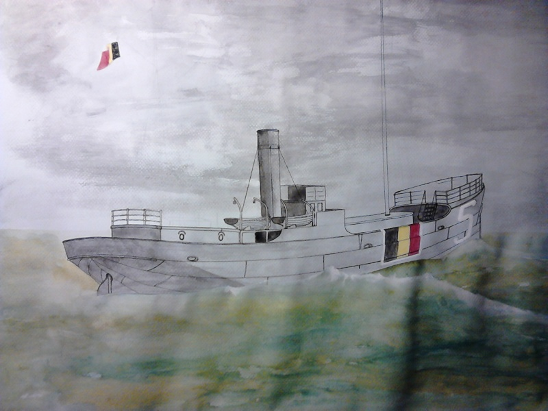 Peinture maritime : nouveau hobby ? - Page 2 Dsc_0010