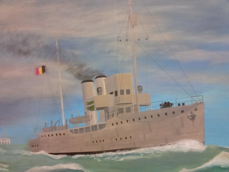Peinture maritime : nouveau hobby ? - Page 2 Dsc_0111