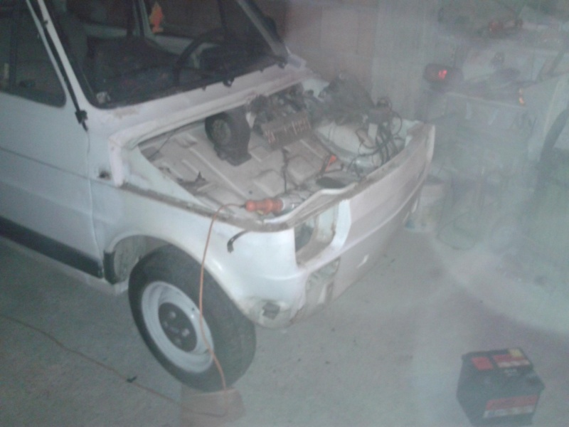 restauro fiat 126 paulfiat Re110