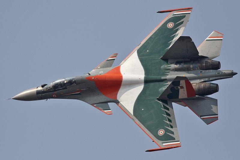 MG | Player's Nationalities Su-30-10