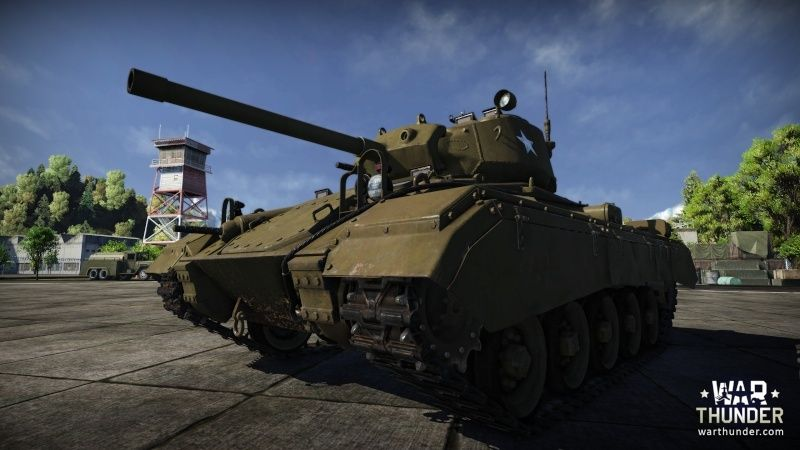 Chars américains prévus M24-ch10