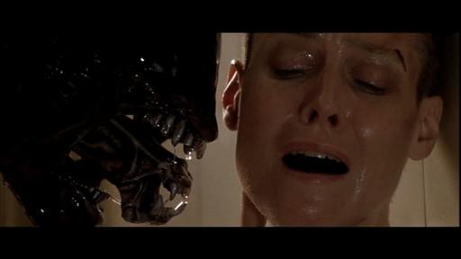 Le harcèlement. Parlons en. Alien310