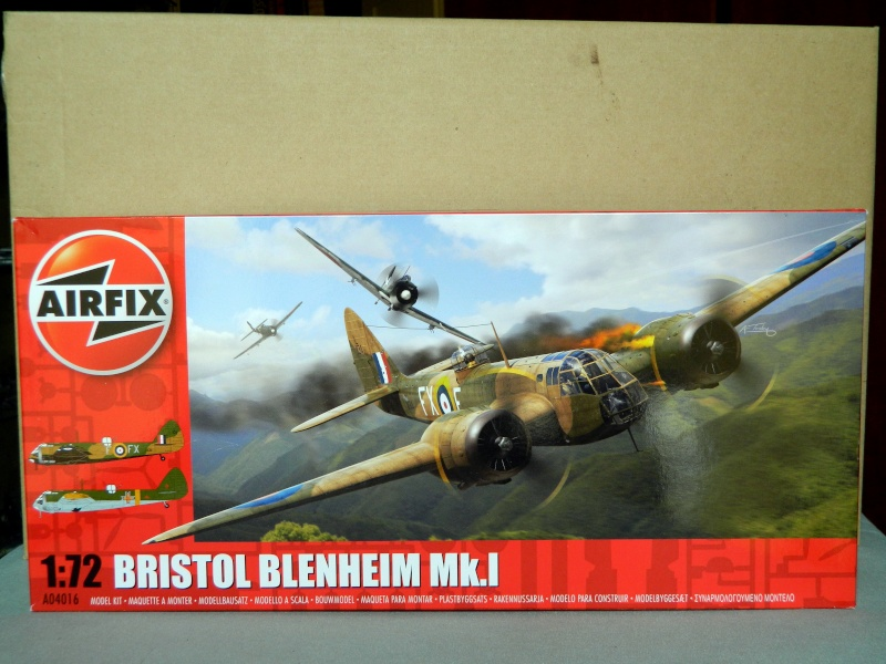 [AIRFIX] Bristol Blenheim Mk.I Bristo10