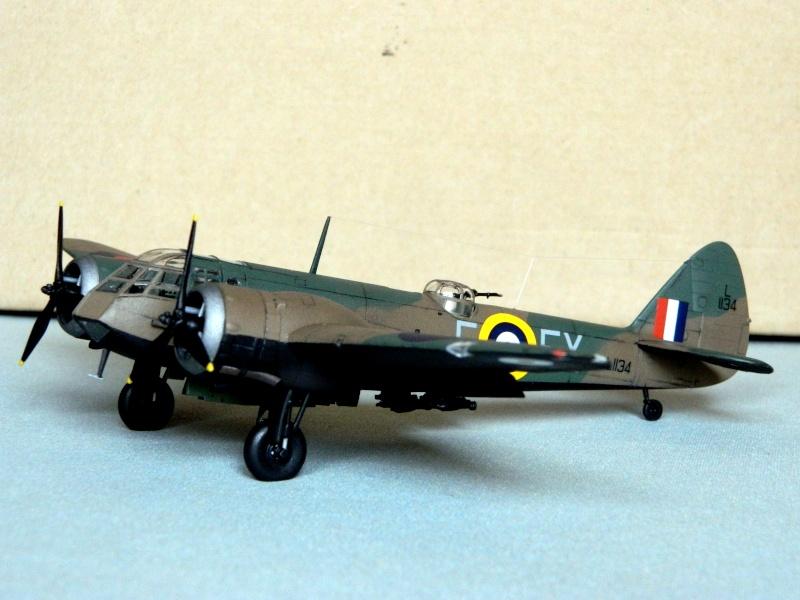 [AIRFIX] Bristol Blenheim Mk.I Bristo11