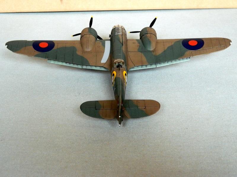 [AIRFIX] Bristol Blenheim Mk.I Bristo12