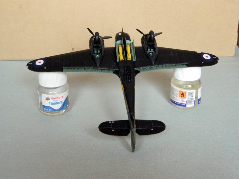[AIRFIX] Bristol Blenheim Mk.I Bristo13