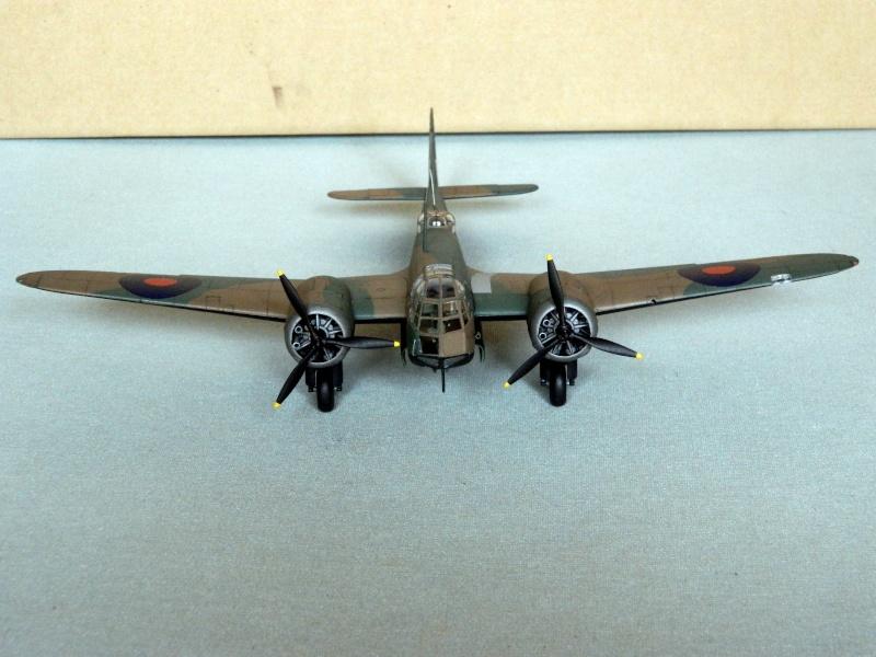 [AIRFIX] Bristol Blenheim Mk.I Bristo15