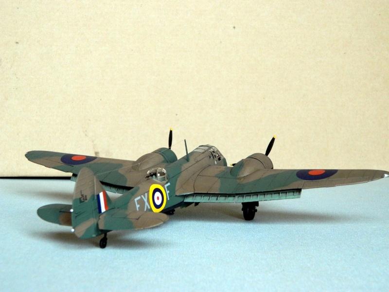 [AIRFIX] Bristol Blenheim Mk.I Bristo16
