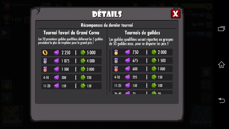 tournoi blitz 4 gain de dreadstone doubler Screen40