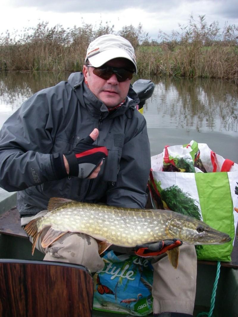 Vos sorties de pêche de Novembre 2014 - Page 3 Didier10