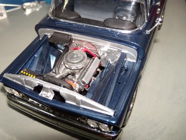 Chevrolet Fletside 1960 Dscn2520