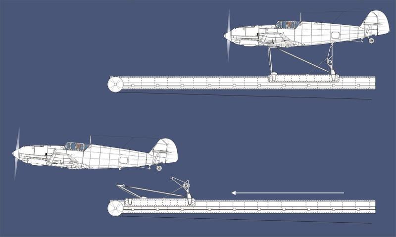 Scharnhorst 1943 - Fund von 1978 in 1:100 1280px10