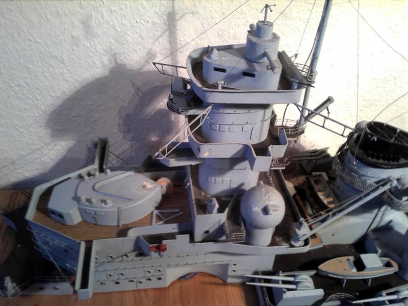 Scharnhorst 1943 - Fund von 1978 in 1:100 - Seite 2 13112026