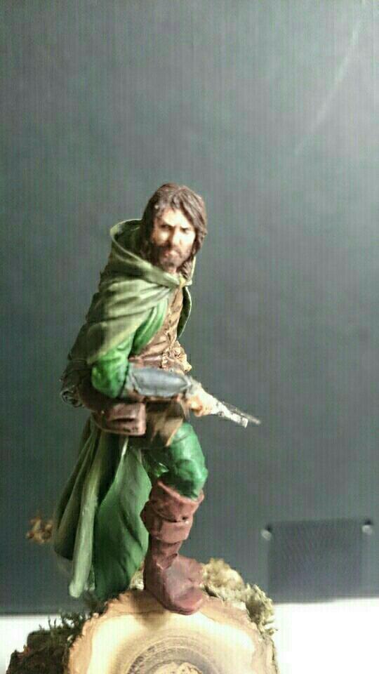 """Laurent """"Legolas"""" Versus Hokuto """"Aragorn"""" 54mm - Page 2 Mms_im47"""