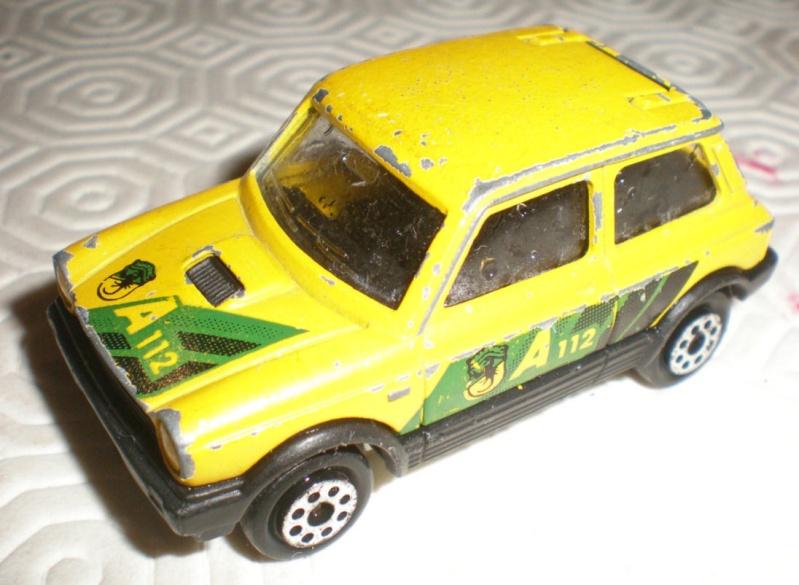 Nº270 Autobianchi A112 Gt_27010