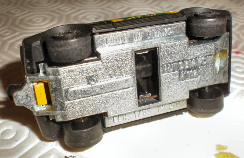 Nº270 Autobianchi A112 Gt_27011