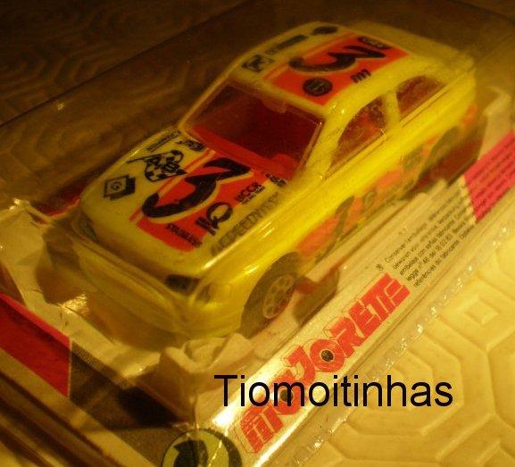 N°114 FORD ESCORT GT Nc_11411