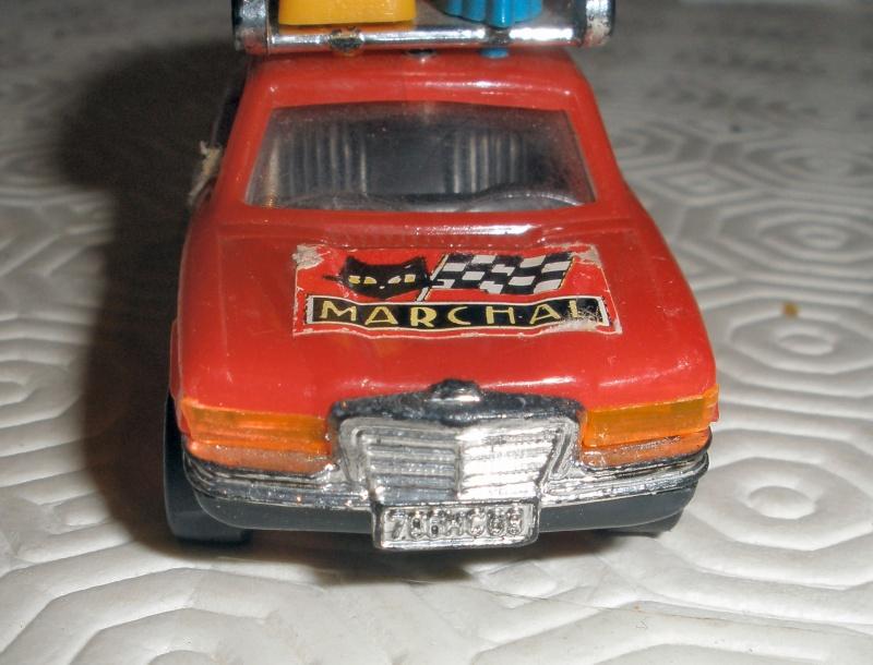 Réplique Mercedes 450 SE nº 249 - K.S. Toys - Hong Kong P1111912