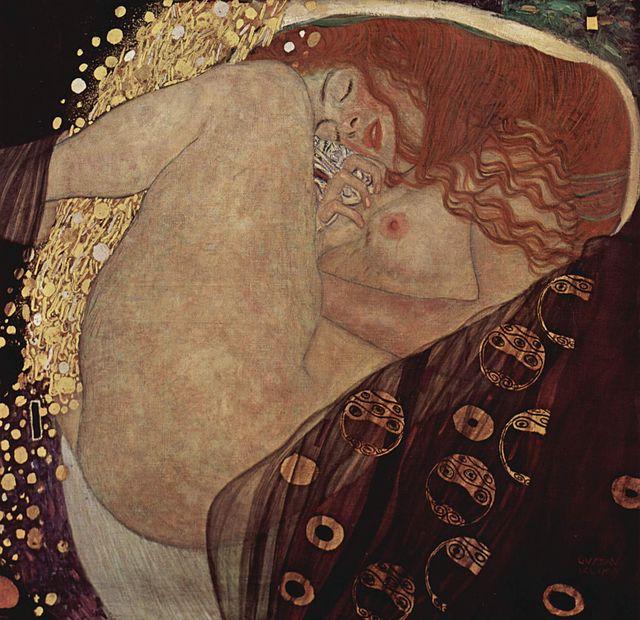 vos peintures coup-de-bisou Gustav10
