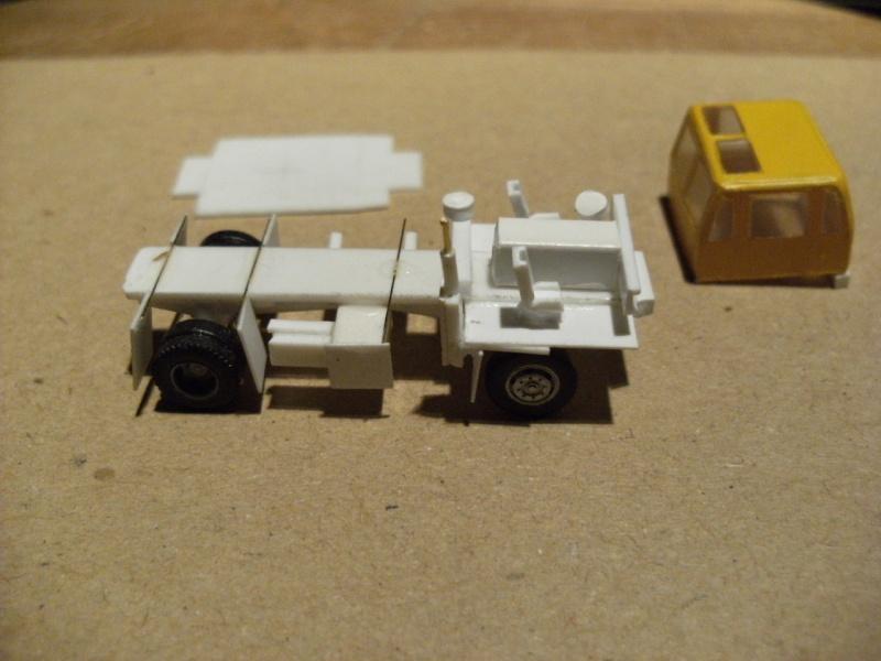 Ein Jelcz 316 in 1:160 und andere Basteleien  Dscf4110