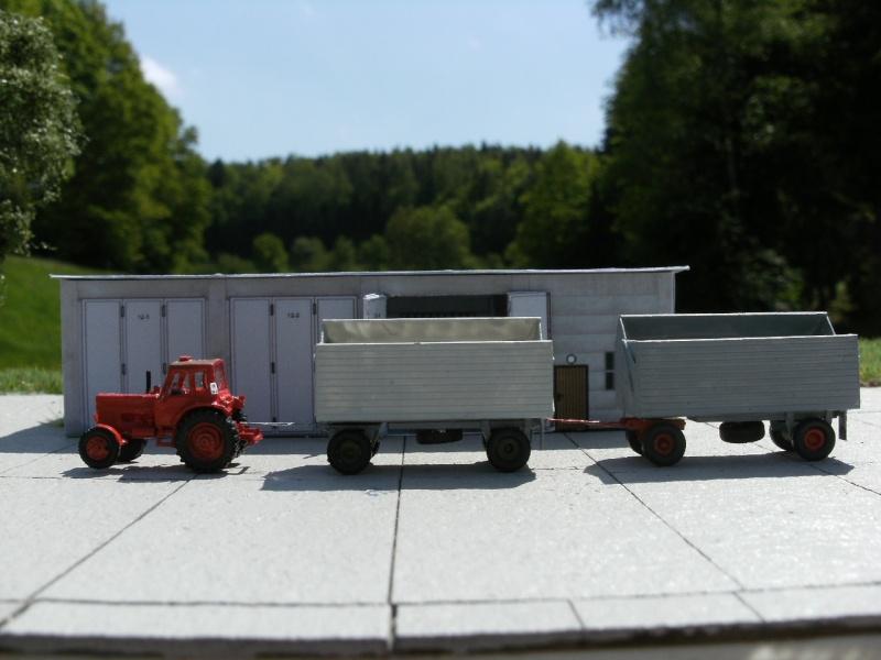 Ein Jelcz 316 in 1:160 und andere Basteleien  Dscf4411