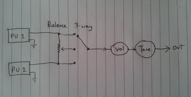 wiring - Pickup control wiring Circui10