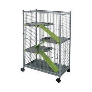 avis cage, svouplait Shoppi10
