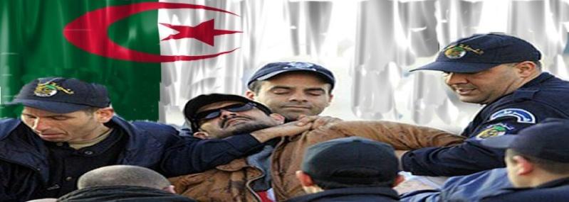 L'Algerie est fiere de sa police on ne peut que desapprouver ! Algeri11
