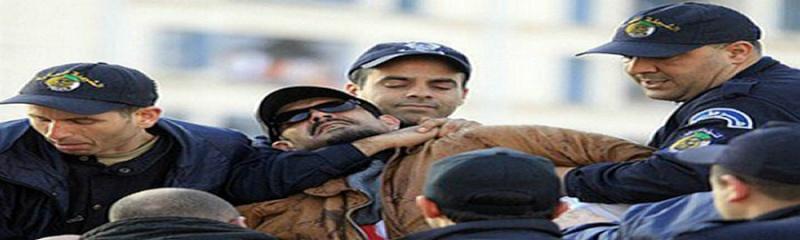 L'Algerie est fiere de sa police on ne peut que desapprouver ! Mimoun15