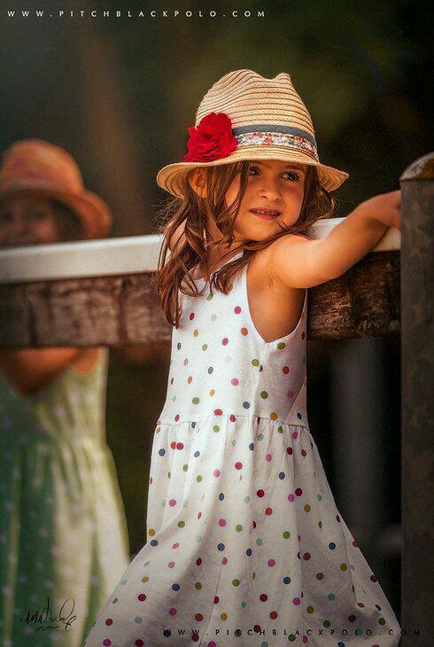 Fotografia infantil  3c98f110
