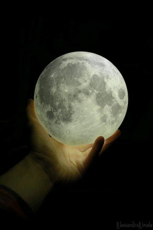 Luna lunera... 5eb2d610