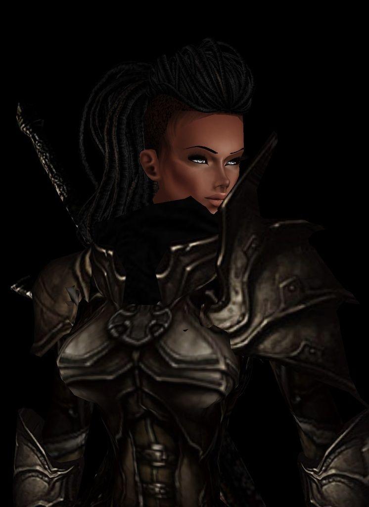 Wick3d's character/s Thebit10