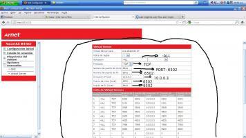 Como poner online un server con router Thump_11