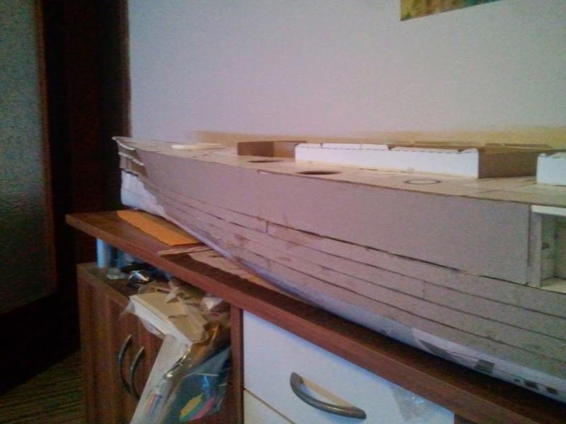 Langzeitprojekt Bismarck 1:100 - Seite 4 4b258410