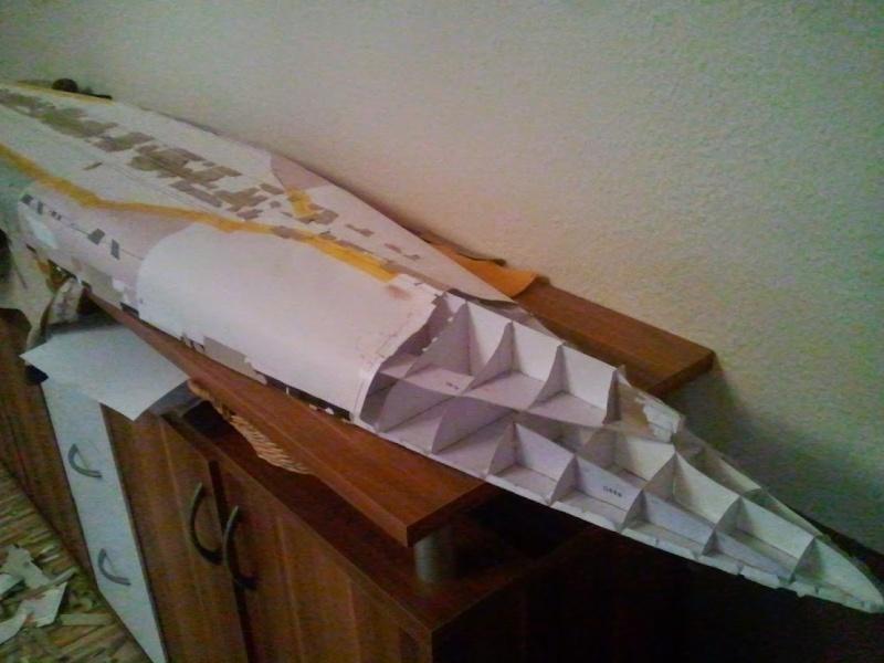 Langzeitprojekt Bismarck 1:100 - Seite 4 C5d22410