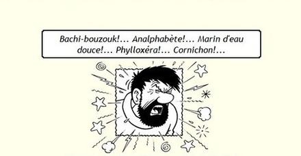 Les Bachi-Bouzouks. 6cbsdv10