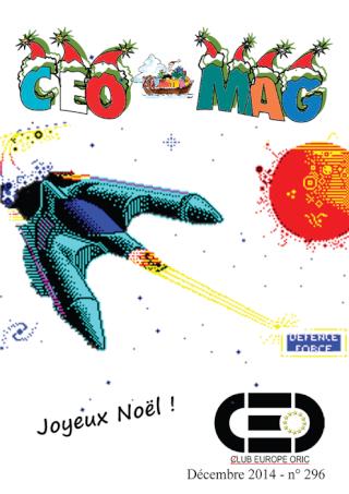 CEO MAG 296 de Décembre 29610