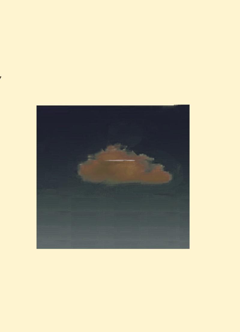 1996: le 24/10 à 1 heure 30 - lumière étrange  dans un nuageLumière étrange dans le ciel  -  Ovnis à Gironville - Seine-et-Marne (dép.77) Recons16