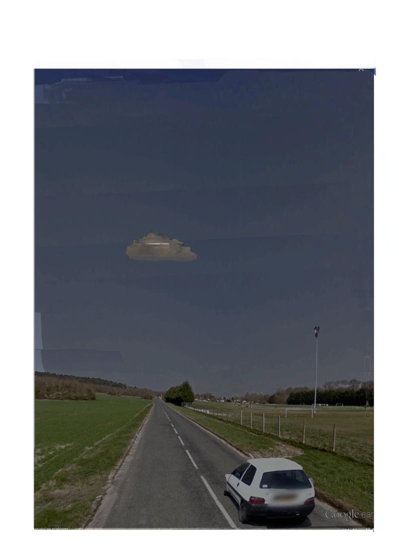 1996: le 24/10 à 1 heure 30 - lumière étrange  dans un nuageLumière étrange dans le ciel  -  Ovnis à Gironville - Seine-et-Marne (dép.77) - Page 2 Recons19