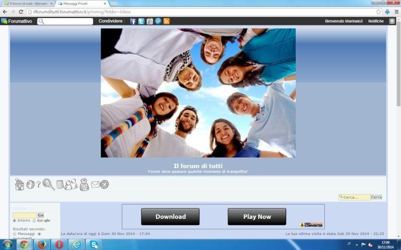 forum cerca utenti e staff Forumm10