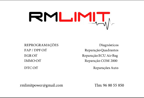 RMLimit Power Rmlimi10